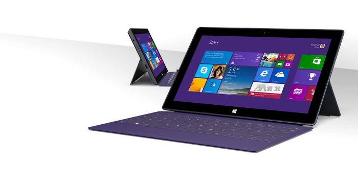 Surface Pro 2 photo
