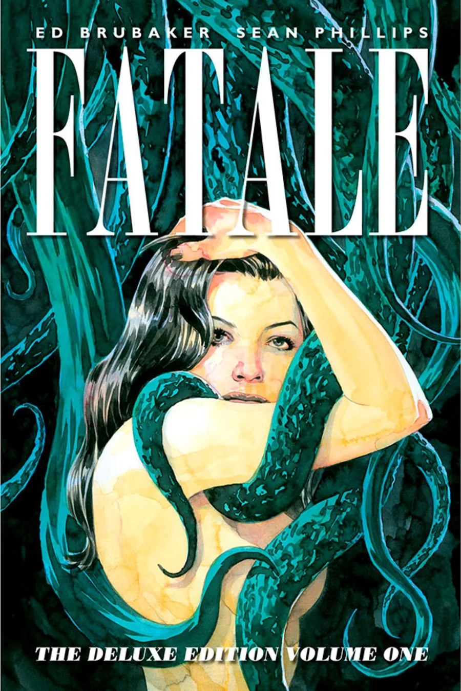 Fatale - Book