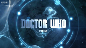 Dr Who - Titles