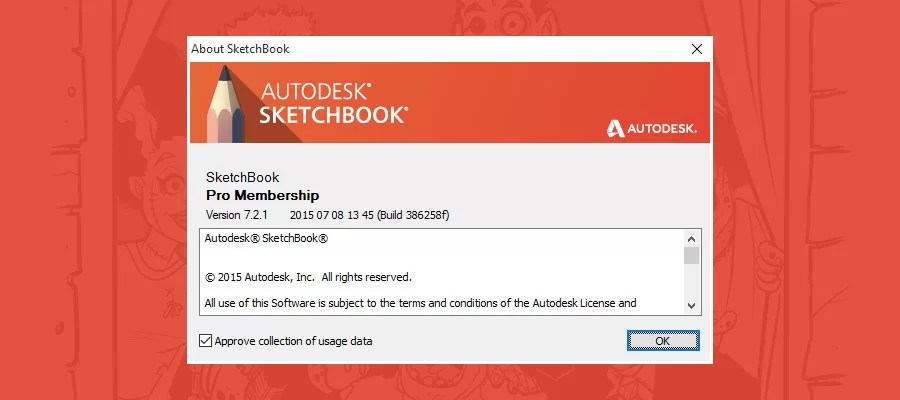 My long affair with Autodesk Sketchbook Pro… and why it may be over.