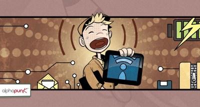 NinjaBeaver Slide Design BV Doc Illustration 1