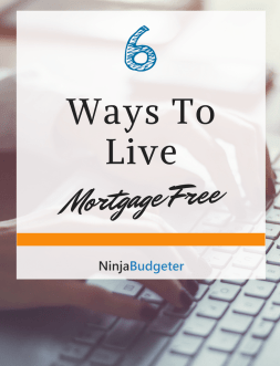 how to pay off mortgage