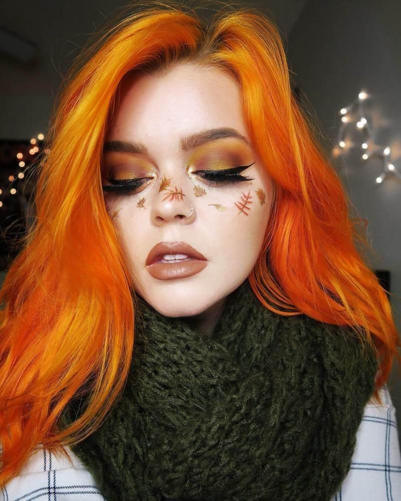 Edgy Hair Dye Ideas Makeupsite
