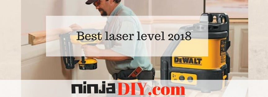 buyer's guide for best laser level