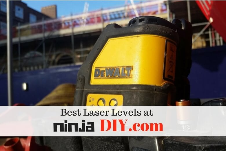 one of the best laser levels from dewalt 088k
