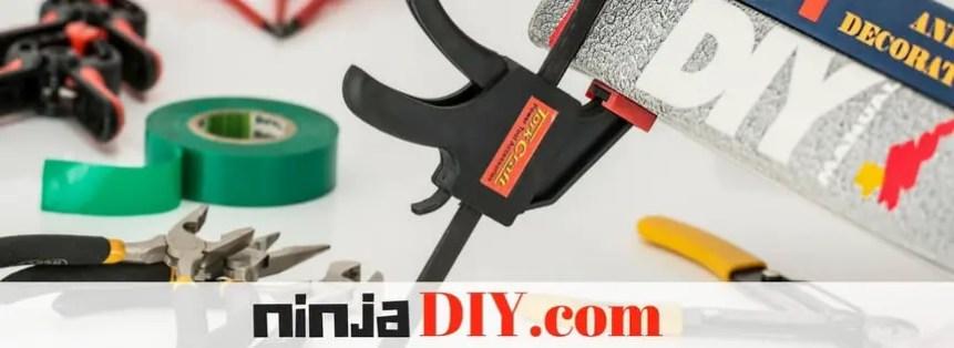 diy ninjadiy.com homepage