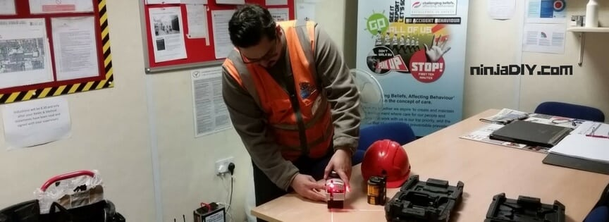 conclusion on the best laser level buyer's guide