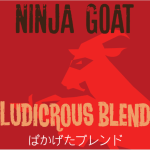 Ninja Goat Ludicrous Blend Coffee