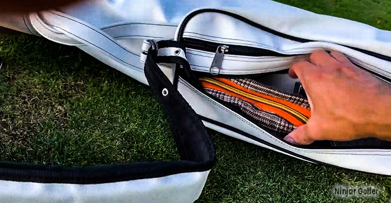 Small Golf Carry Bags Buying guide