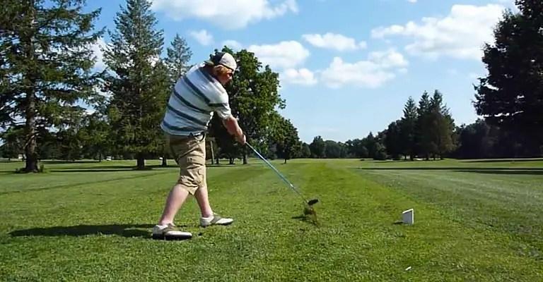 What is a Shotgun Start in Golf