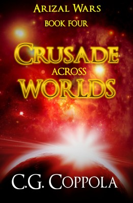 CRUSADE ACROSS WORLDS - 2500