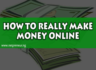 How To Really Make Money Online In Nigeria