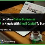 6-Lucrative-Online-Businesses-Netpreneur-Nigeria