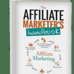 affiliate marketers handbook