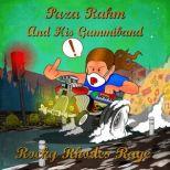Paza Rahm - Rocky Rhodes Rage