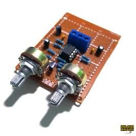 Prototyp A/R