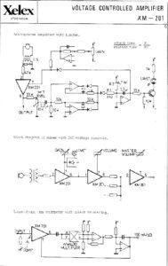 Xelex xm-201 Datasheet Page 5