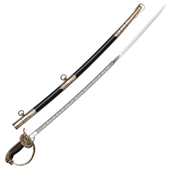 Cold Steel Classic Gentleman's Saber Sword - 88NSS