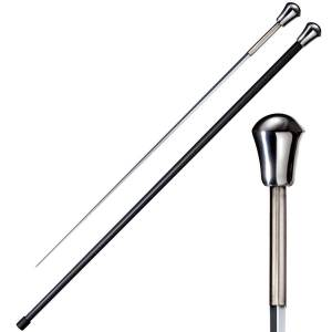 Cold Steel Aluminum Head Sword Cane - 88SCFA