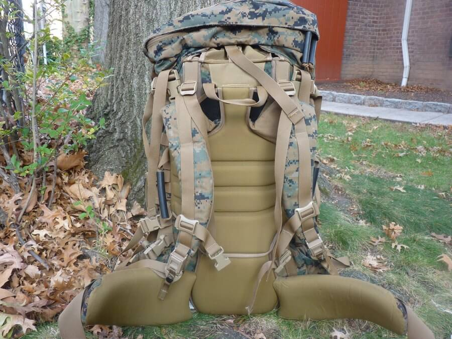 USMC-ILBE-2ndGen-MilitaryBackpack