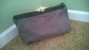 Tallulah storage bag