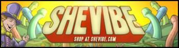 SheVibe banner
