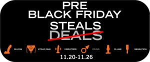 tantus black friday banners