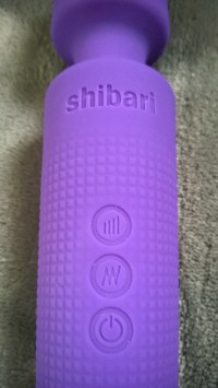 Shibari Mini Halo buttons
