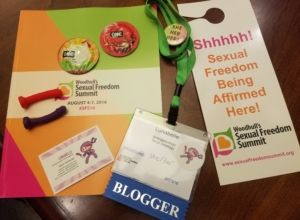 Woodhull SFS16: Bloggers Assemble!