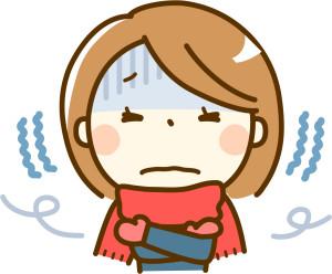 妊活サプリメント【冷え性改善】
