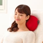 肩こり 腰痛 首のマッサージ器おすすめ3選。楽天での人気は?