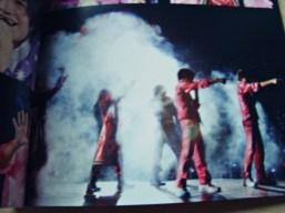 Sexy Zone Japan Tour16