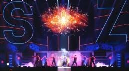 Sexy Zone Japan Tour110