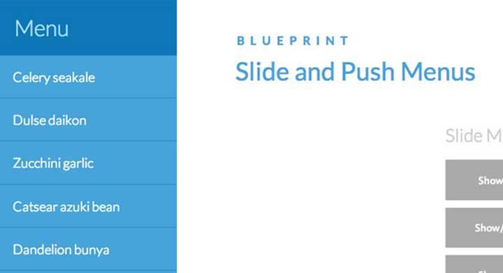 BlueprintSlidePushMenus-jquery-plugin