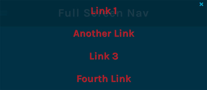 Full-Screen-Nav-menu-jquery-plugin