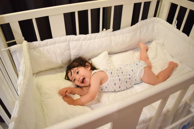 bebi-beddo oritatami