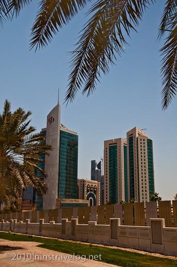 Doha 5 years on-7