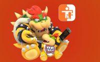 Nintendo Switch Γονικός έλεγχος