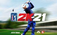PGA Tour 2K21 thumbnail