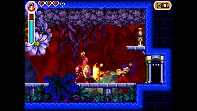 Shantae: Risky's Revenge - Director's Cut picture 3
