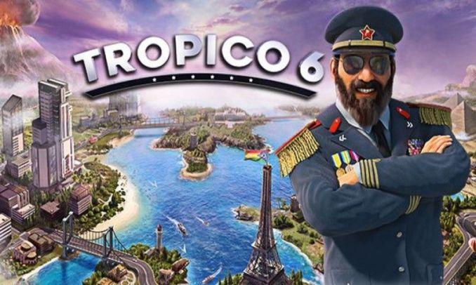 Tropico 6 Boss