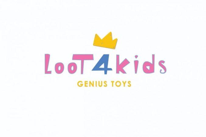 Loot4kids