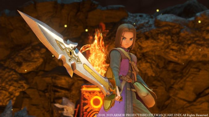 Dragon Quest XI S: Echoes of an Elusive Age - Definitive Edition Switch Προσθήκη στη Σύγκριση menu Dragon Quest XI S: Echoes of an Elusive Age