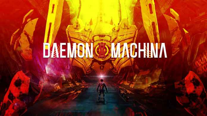 Daemon-X-Machina