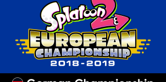 Splatoon 2 German Championship