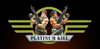 Platinum Kill