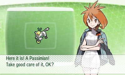 passimian-gift