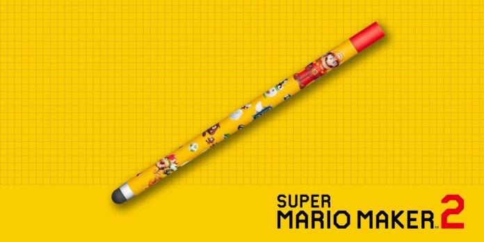 Mario-Maker-2-Touch-Pen-Nintendo-Switch