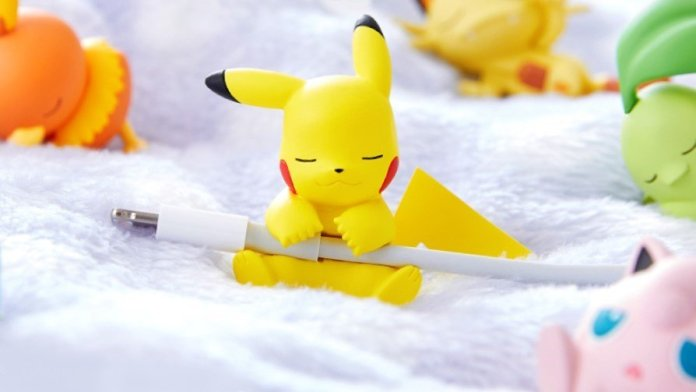 pokemon-cute-charging-cable-holder