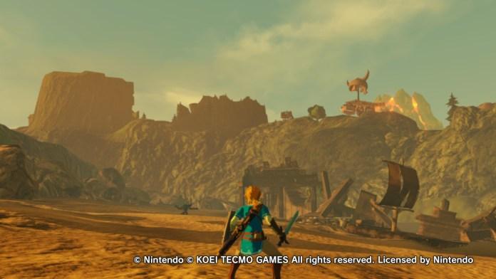 Hyrule Warriors Zeit Der Verheerung Die Epische Schlacht Um Hyrule Nintendo Switch Nintendo Connect Forum